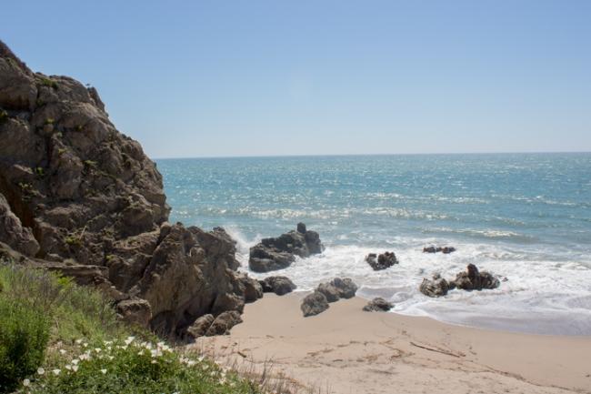,alibu beach 5