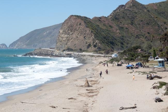 malibu beach 4
