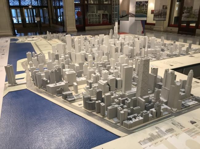 chicago 3D