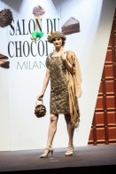 Chocolate Fashion Show-2
