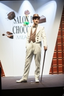 Chocolate Fashion Show-4