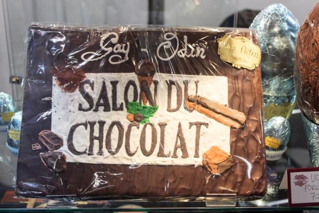 salon du chocolat 2018-2